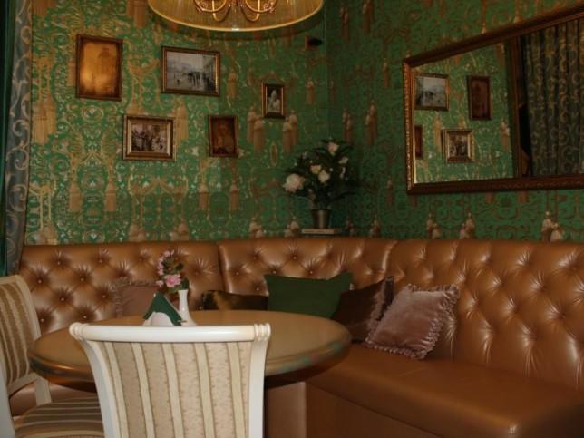 чаще всего кафе гоголь курган фото арок гипсокартона